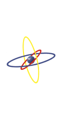 "Quantum weirdness, symbolised by the ""Ring of Changes"" atom with the hitherto  undiscovered ""butterfly"" nucleon"