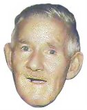 Joey Deacon belming